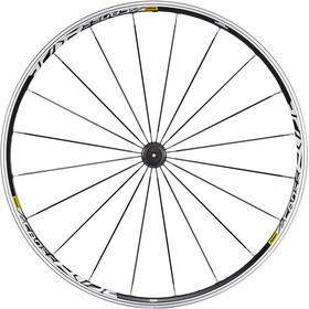 Mavic Crossride UB Front Wheel black